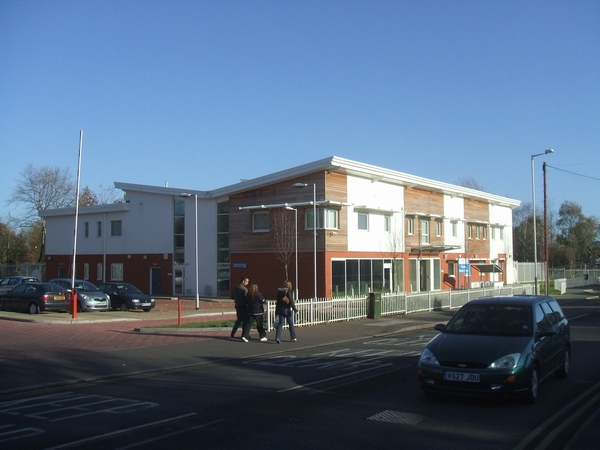 Phoenix Medical Centre, Parkfield