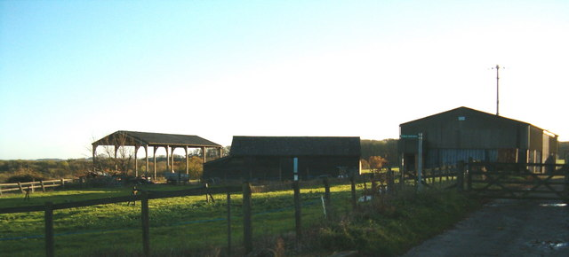 Wood End Farm