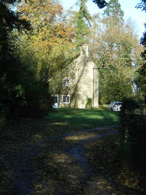 Chalk Hill Cottage