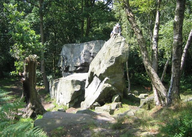 Adel Crag