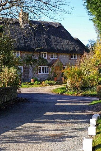 Kesters Cottage Bury