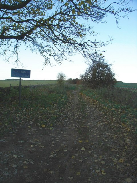 Condicote Lane