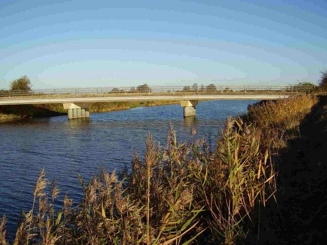 Peter's Drove Bridge