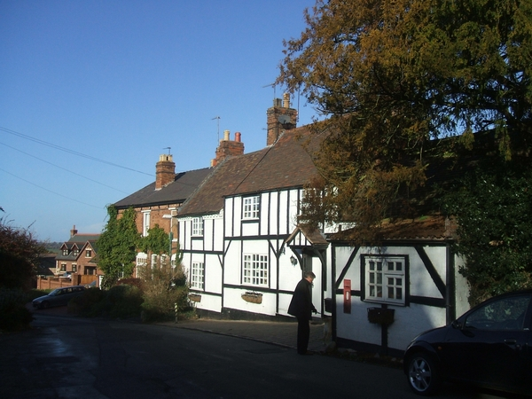 The Forge, Lower Penn