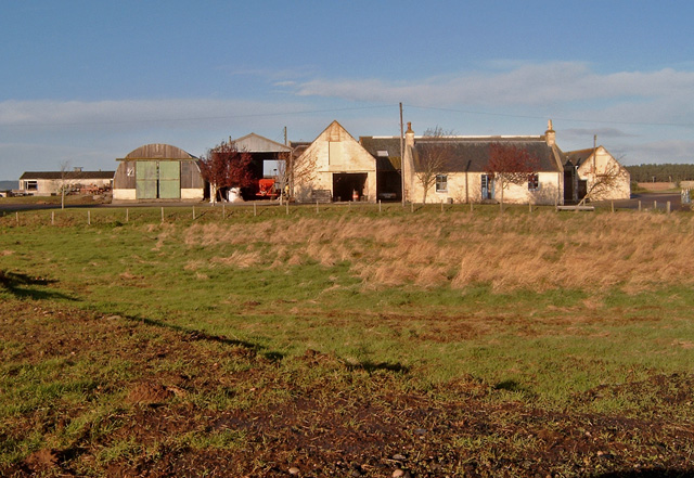 Ballinreich (farm)