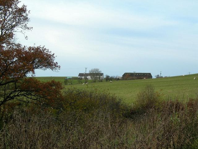 Drumbuie Farm