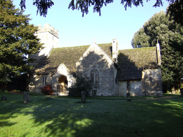 Ashley Church