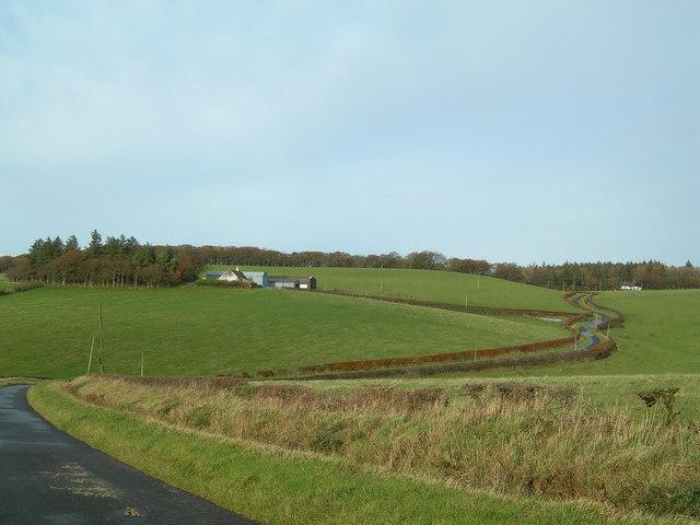 Glastron Farm