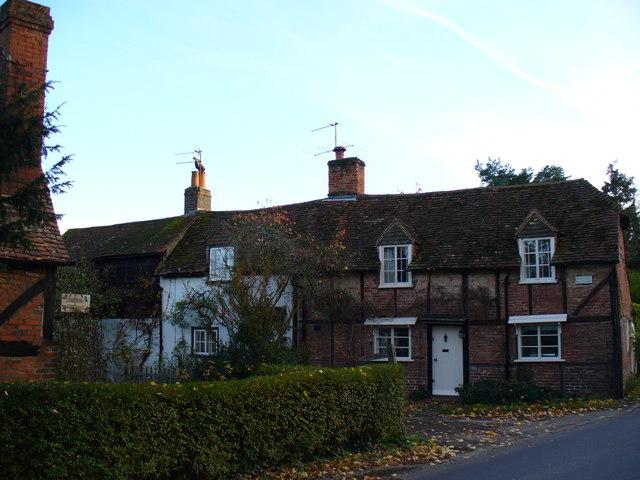 Hillton Cottages, West Clandon