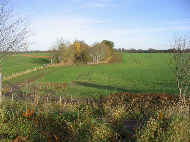 Agricultural land at St Cuthberts