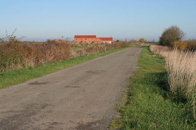 Vale Farm, Allington Lane