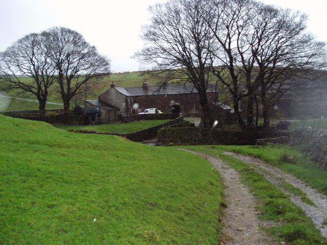 Low Birkwith Farm