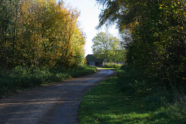 Frieston Heath Lane
