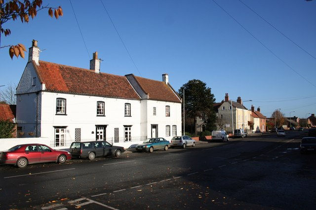 Main Street, Balderton