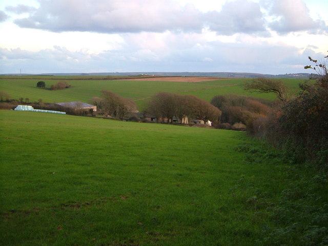 Whitley Farm