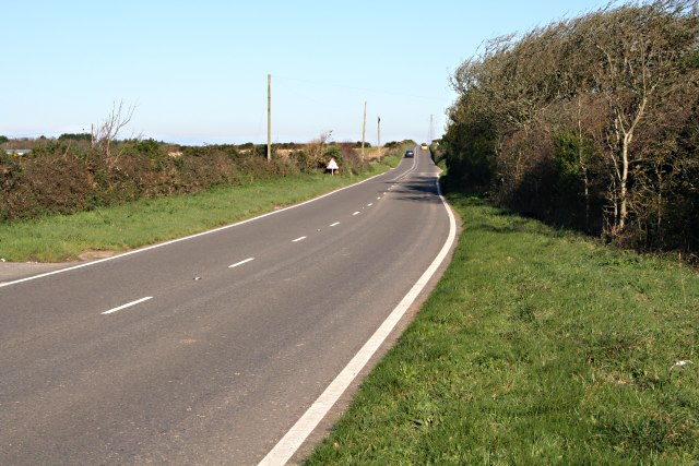 The Road To Newquay