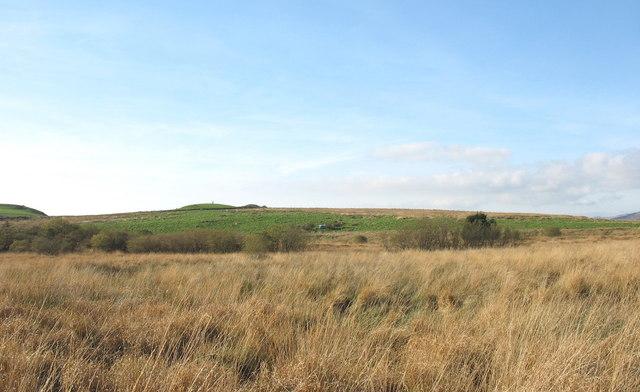Cwm Afon-ddu