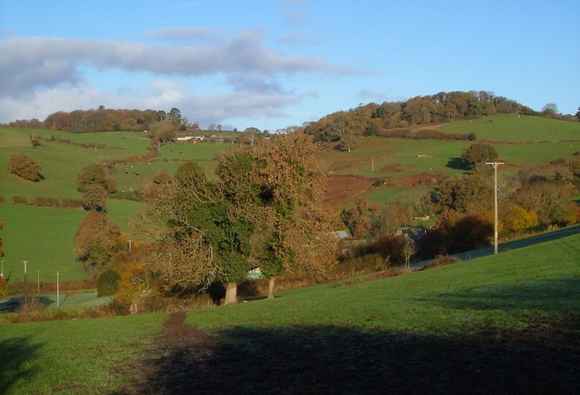 Forder and Hatherleigh