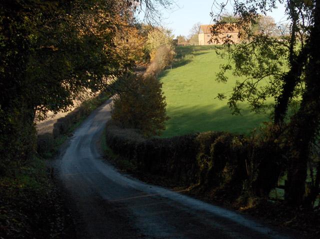 Clark's Hill