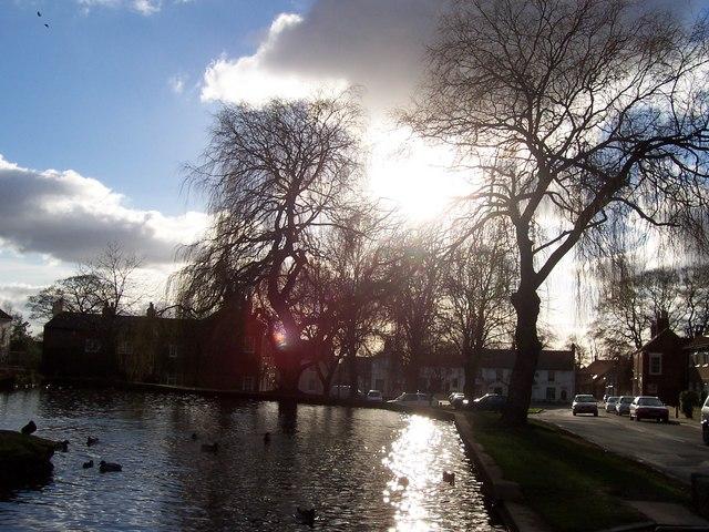 Welton Pond