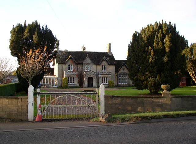 Beaversbrook Farm