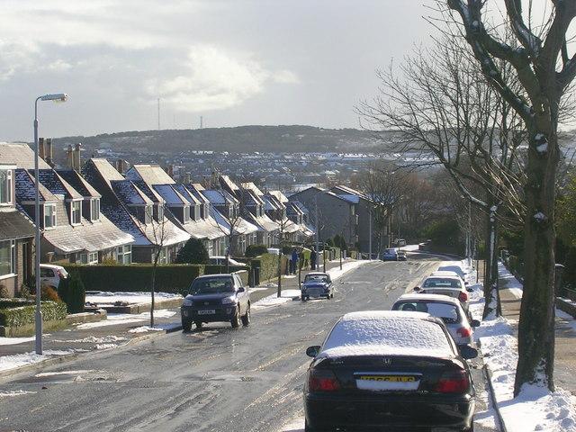 Morningside Road, Mannofield