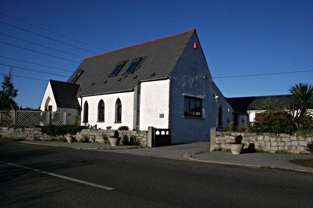 Large House near Shortlanesend