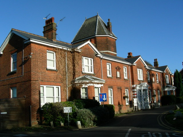 Highwood Hospital, Brentwood