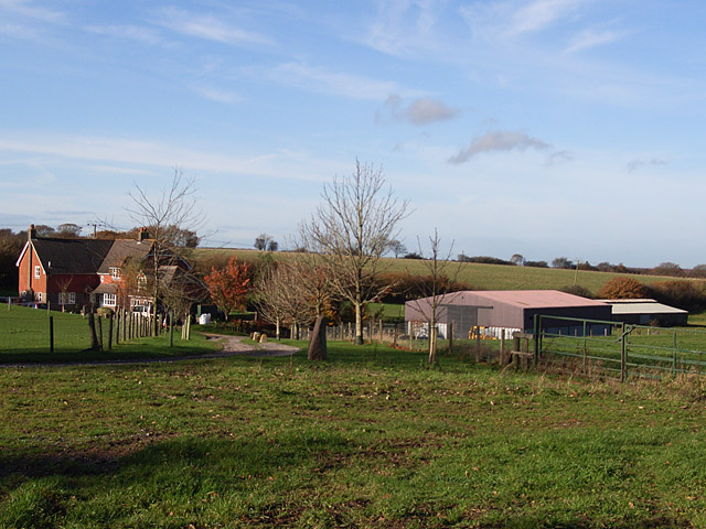 Huish Down Farm