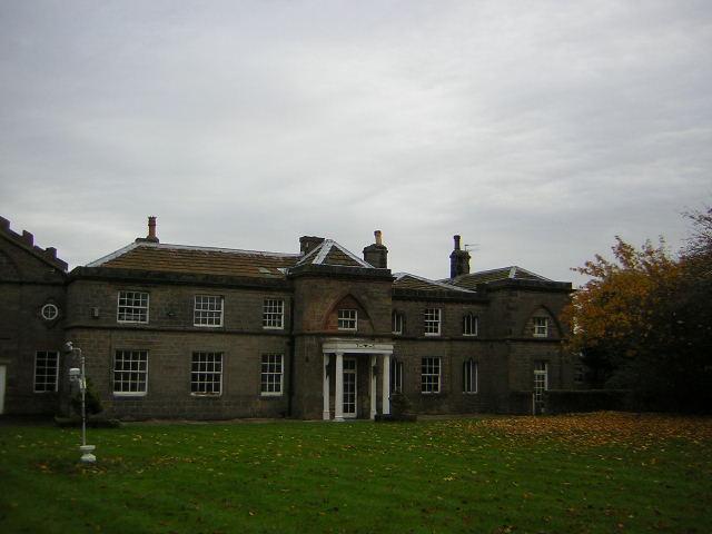 Plompton High Grange