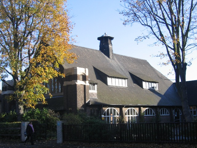 St Faith's Centre, Red Post Hill
