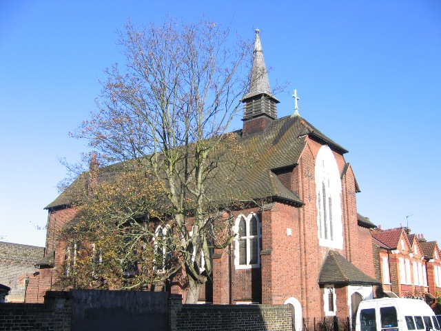 New Testament Church of God, West Dulwich
