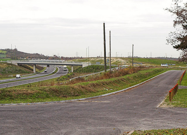 Baldock By-Pass