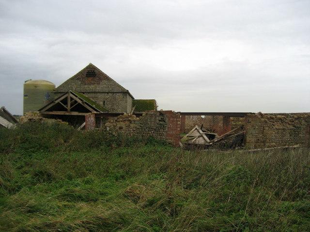 Cana Barn