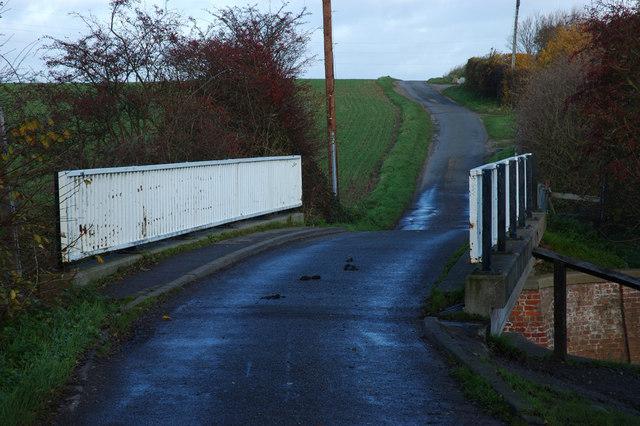 Lane, Arleston