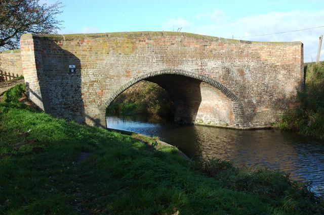 Deepdale Bridge