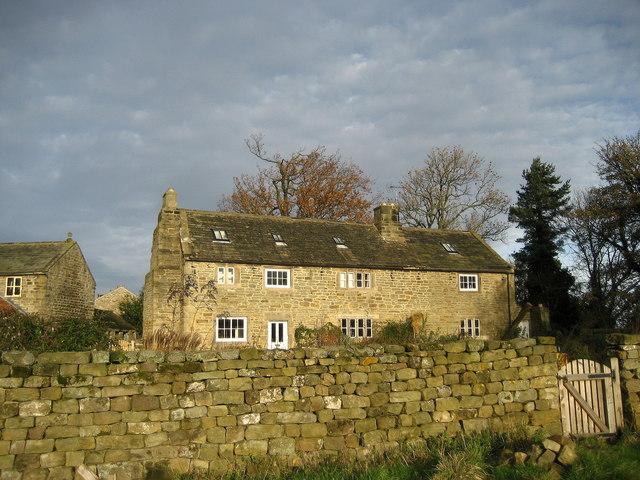 Hencliffe Farm