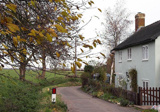Elm Cottage Wallington