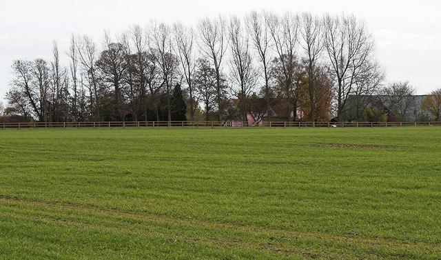 Roe Green Farm
