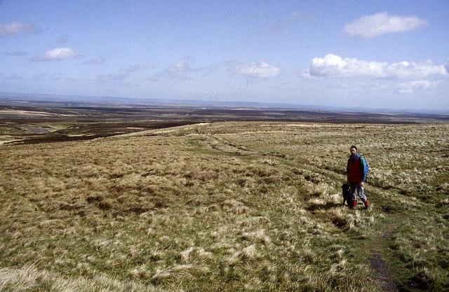 Sleightholme Moor