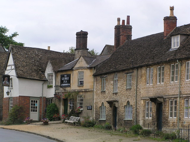 George Inn, Lacock