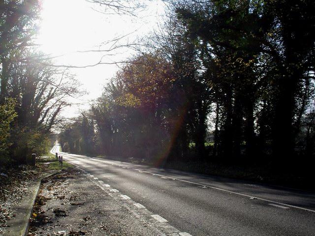 A33 Basingstoke Road