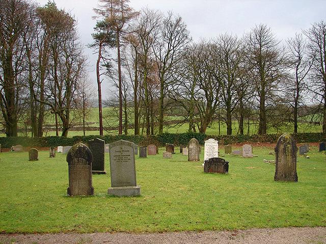 Clapham Cemetery