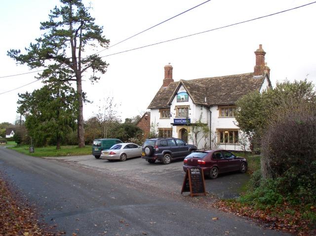 The White Horse Inn, Compton Bassett