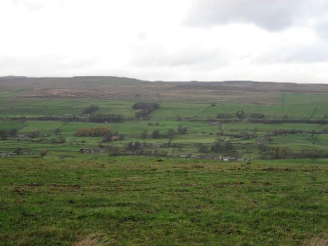 Bainbridge Low Pasture