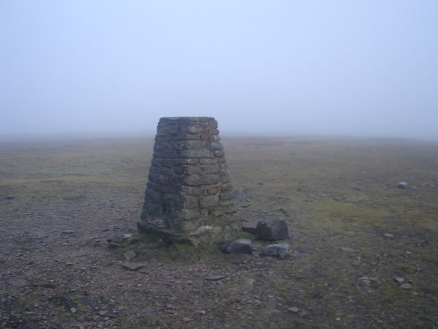 Trig in the mist