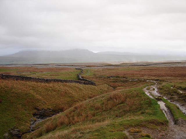 The path to Horton