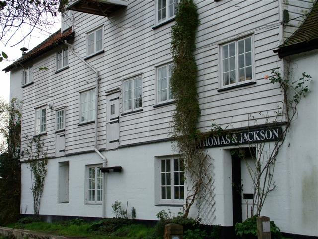 Mill House, Ellingham, Norfolk