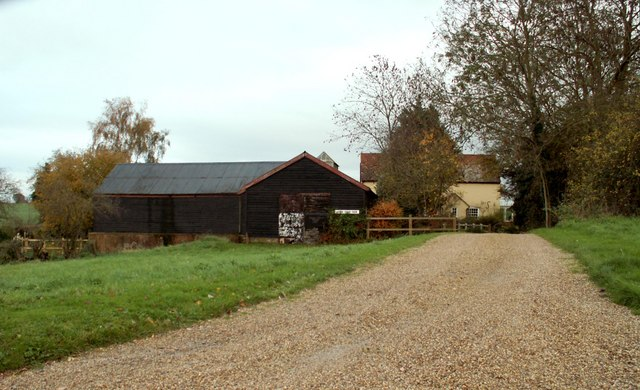 Alton Green Farm