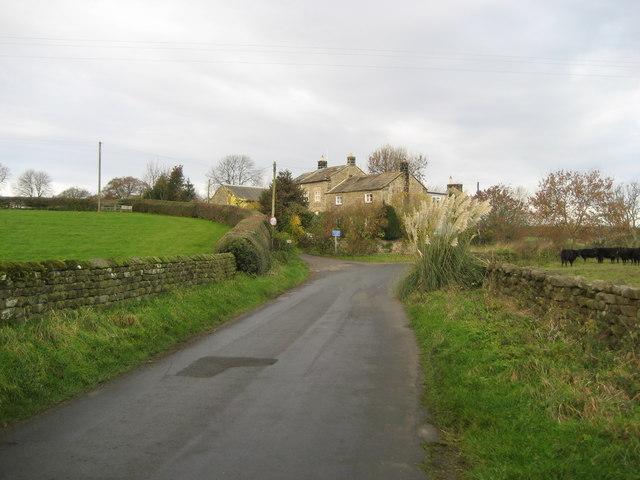 Low Grantley